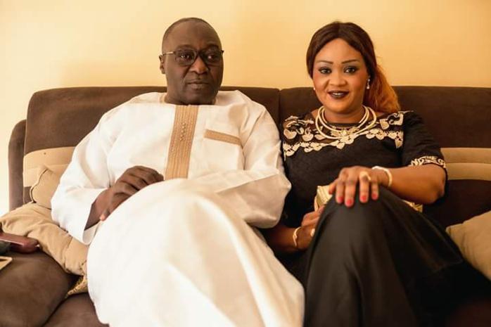 NÉCROLOGIE - Habib Ndao, Dg de l'OQSF a perdu cette nuit son épouse