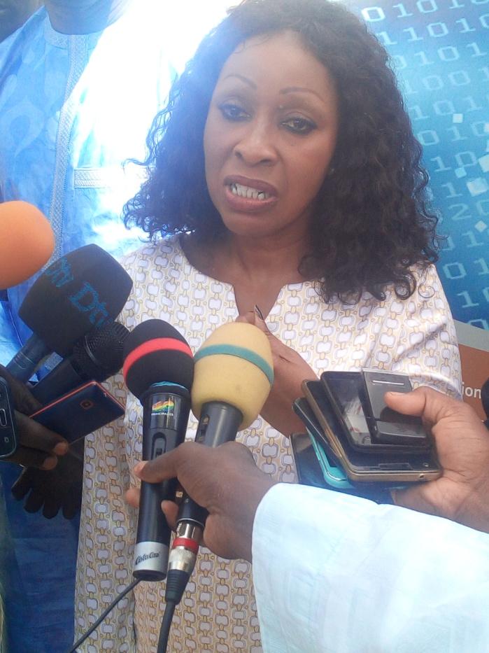Awa Ndiaye pour une actualisation du cadre normatif et institutionnel de la protection des données à caractère personnel