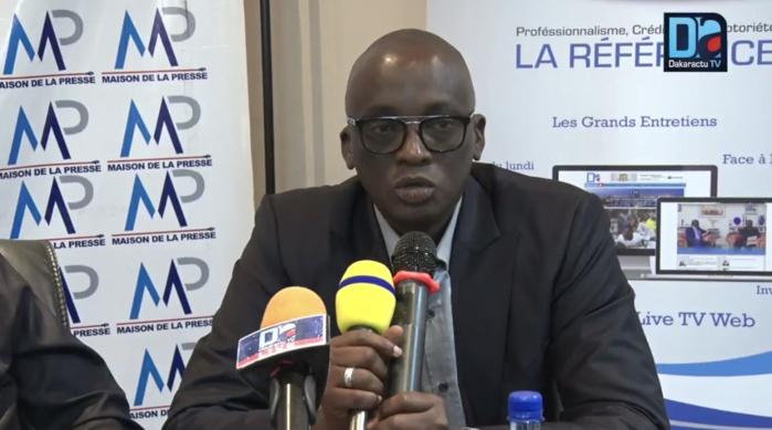 Présidentielle 2019 : Abdoulaye Fofana Seck entre rappels historiques et appel au respect des règles
