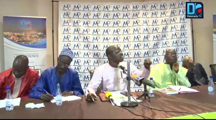 Autorisation de la réunion des francs-maçons : Mbacké Seck de Rewmi dénonce un précédent dangereux