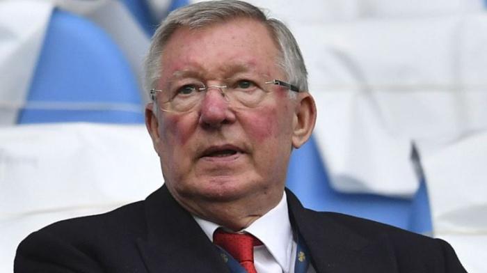 Manchester United : Sir Alex Ferguson hospitalisé après une hémorragie cérébrale