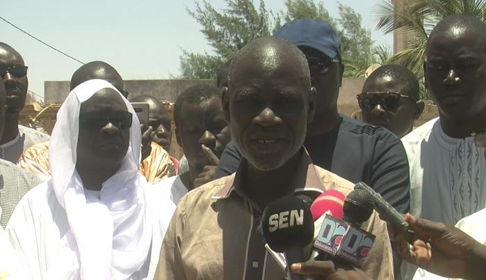 DAROU MOUKHTY/ RÉSIDENCE DES HÔTES - L'État du Sénégal démarre les travaux