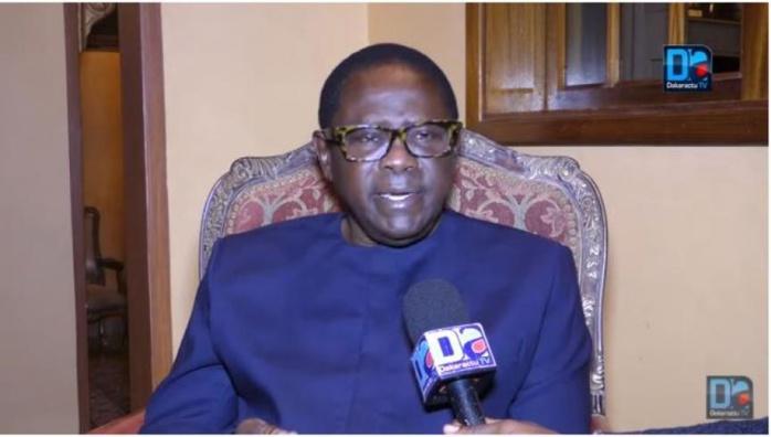MEURTRE DE DEUX SÉNÉGALAIS À BANGUI : Pape Diop condamne et appelle le Gouvernement à prendre ses responsabilités