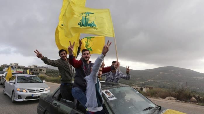 Liban : le Hezbollah en passe de remporter les législatives