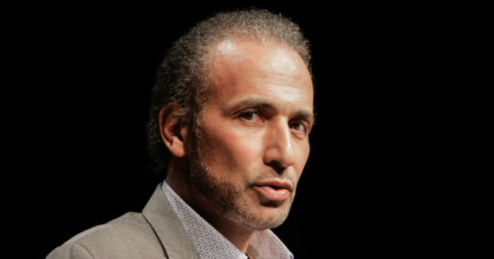 Tariq Ramadan a vu sa première demande de remise en liberté rejetée
