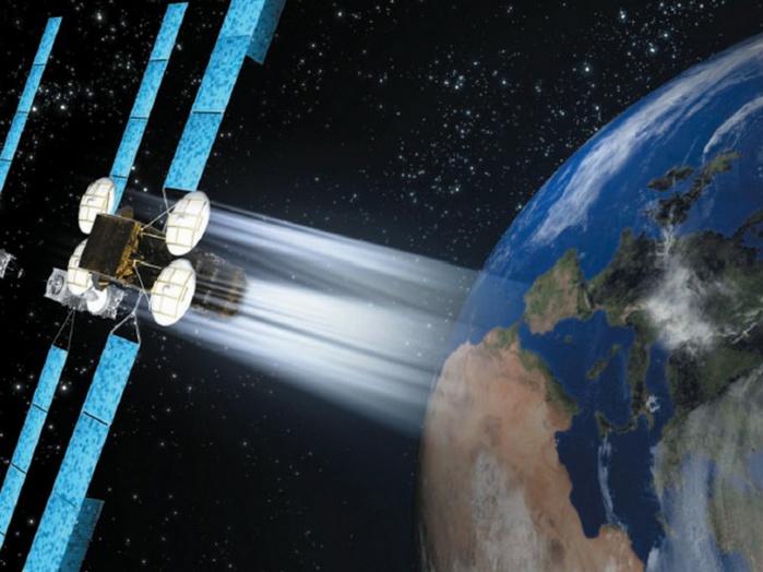 Développement d'un satellite Internet : le plan secret de Facebook