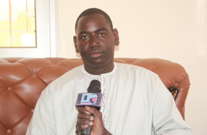 SERIGNE DJILY MBACKÉ (Fils du Chef de village de Darou Moukhty) : ' Ceux qui ont attaqué l'État sont trop vite allés en besogne '