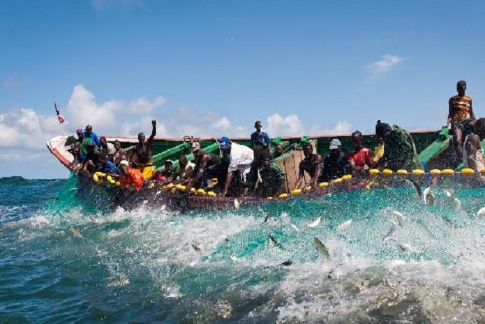 MBOUR : 9 pêcheurs d'une même famille ont disparu depuis deux semaines