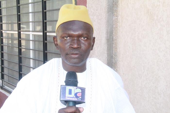 EL HADJ BARA NGOM (Diourbel) : ' L'achèvement ou non des chantiers sera déterminant en 2019 pour la réélection ou non du Président Sall ! '