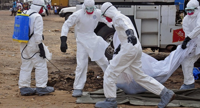 Risque élevé de propagation de l'épidémie d'Ebola / L'Oms se prépare au « pire des scénarios »