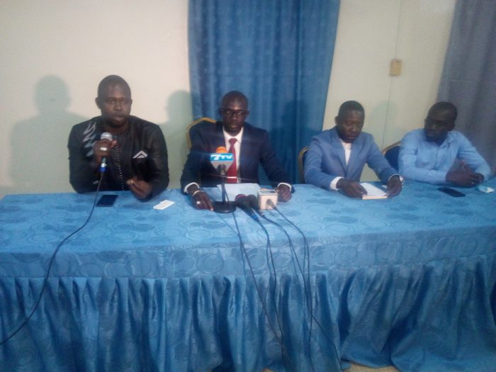 MBOUR : Idrissa Seck grossit ses rangs... Acces choisit le Rewmi