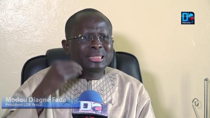 Alliance avec Macky Sall : Modou Fada engagé par son parti à ouvrir les discussions avec les candidats d'obédience libérale