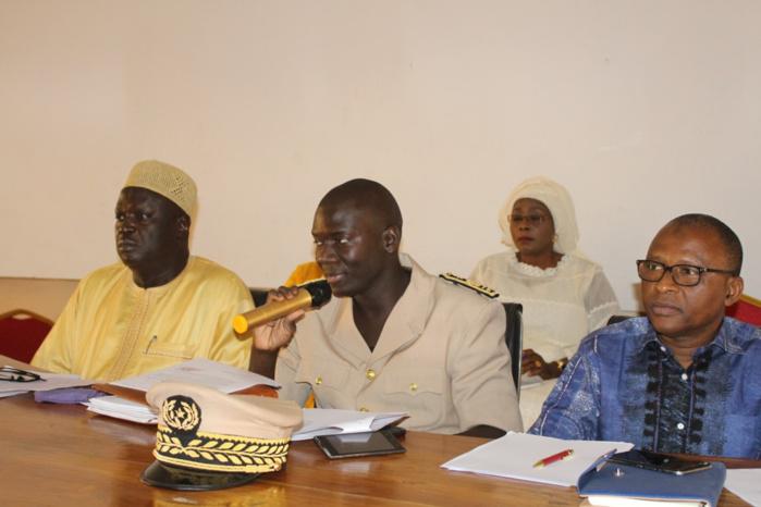Éducation : La mairie de Kaolack s'engage à renforcer l'accès des enfants à une éducation de base de qualité
