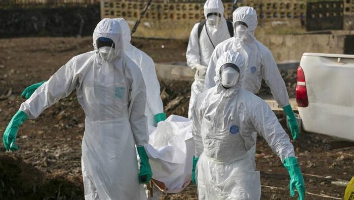 Remède contre EBOLA : le Nigéria cherche à ravir la vedette aux USA
