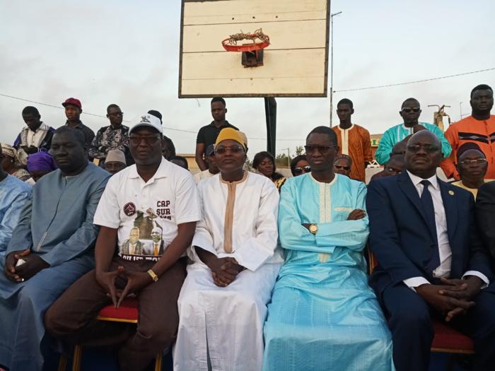 Rufisque : unité et cohésion pour les leaders de l'Apr  qui font « CAP sur 2019 »
