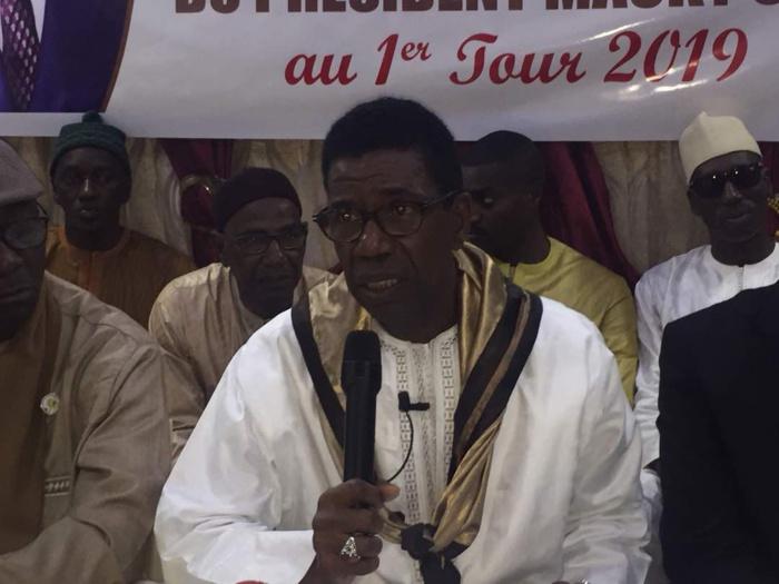 """Guédiawaye : """" Le Sénégal a entamé sa marche vers l'émergence et rien ne doit nous détourner de cette trajectoire """" (Lamine Sow)"""