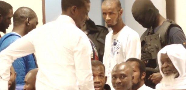Alioune Badara Sall encourt 5 ans pour avoir touché à l'argent de Diokhané