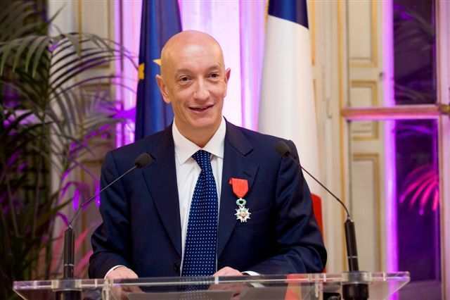Philipe Bohn, CEO Air Sénégal : « J'ai l'impression que la presse ne nous soutient pas… »