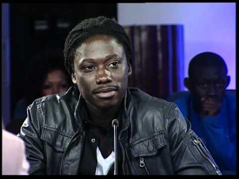 Du rap au journalisme : le rappeur Nix lance un web média panafricain