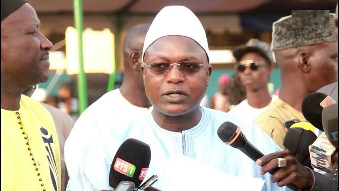 Renouvellement du parc automobile pour le mareyage : Ça clashe entre le Ministre Oumar Guèye et les mareyeurs de Joal-Fadiouth.
