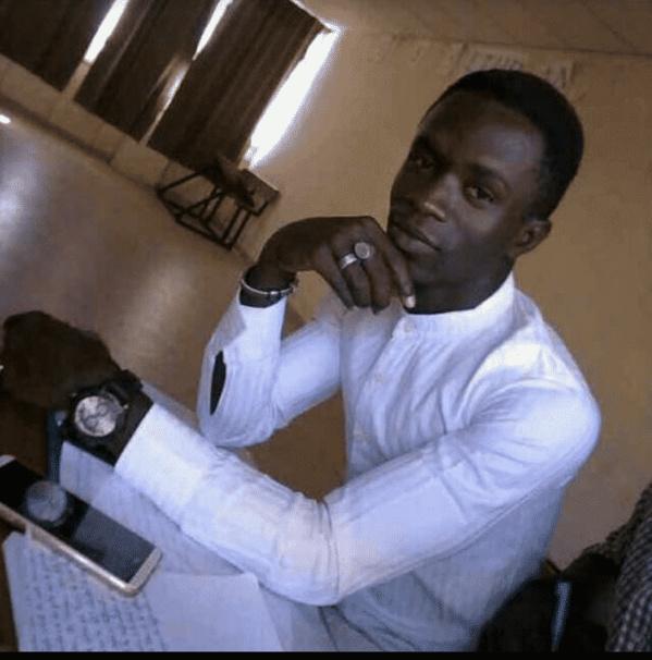 MORT DE FALLOU SÈNE : Le présumé tireur identifié