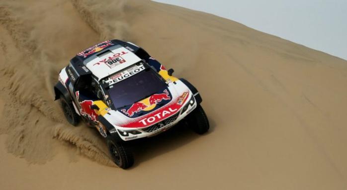 Le Rallye Dakar pourrait retrouver l'Afrique en 2020
