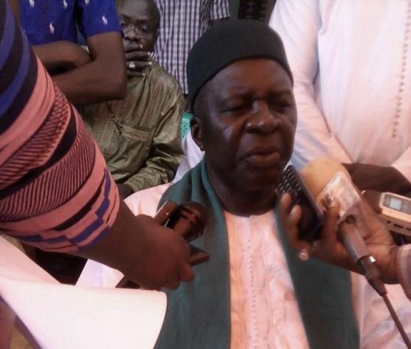 Affaire Diockel Gadiaga : Entendu par le juge d'instruction, le 3ème adjoint au maire de Kaolack a été libéré... Le pro-Khalifa tient ce matin un point de presse