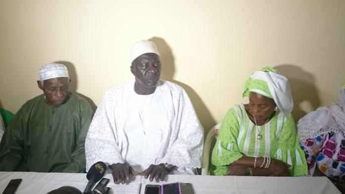 """Diockel Gadiaga, 3ème adjoint au maire de Kaolack : """" Tout ce qu'on a dit, c'est des contre-vérités... Je n'ai commis aucune faute ! """""""