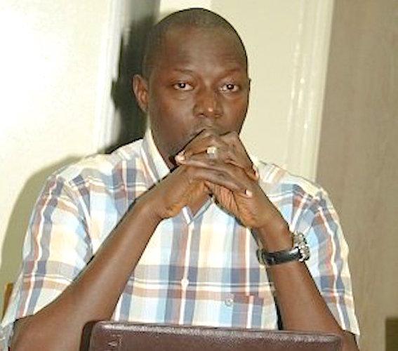 Nouveau recteur de l'UGB, qui est le Pr. Ousmane Thiaré ?