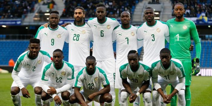 Mondial 2018 : Les Lions feront leur au revoir au public, vendredi à Léopold Sédar Senghor