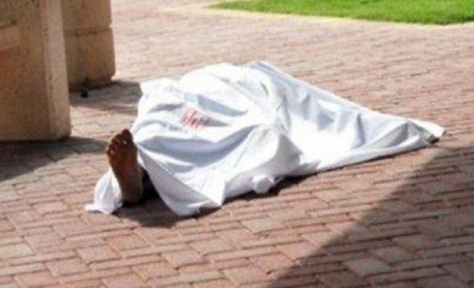 Drame à Pikine : un gendarme nommé Maguette Mbaye s'est tiré une balle dans la tête, il est mort sur le champ