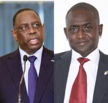 Défection dans les rangs de l'opposition : Macky Sall reçoit Abdoulaye Mamadou Guissé