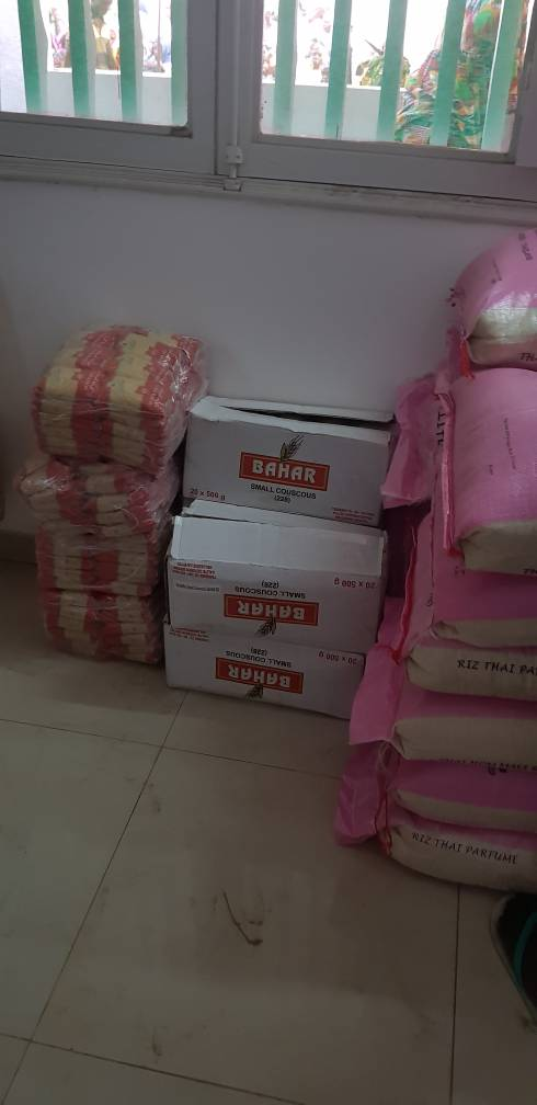 Le mouvement « And ak wa Mangara fallat Macky » finance des femmes à Diourbel et réitère son soutien au président Sall