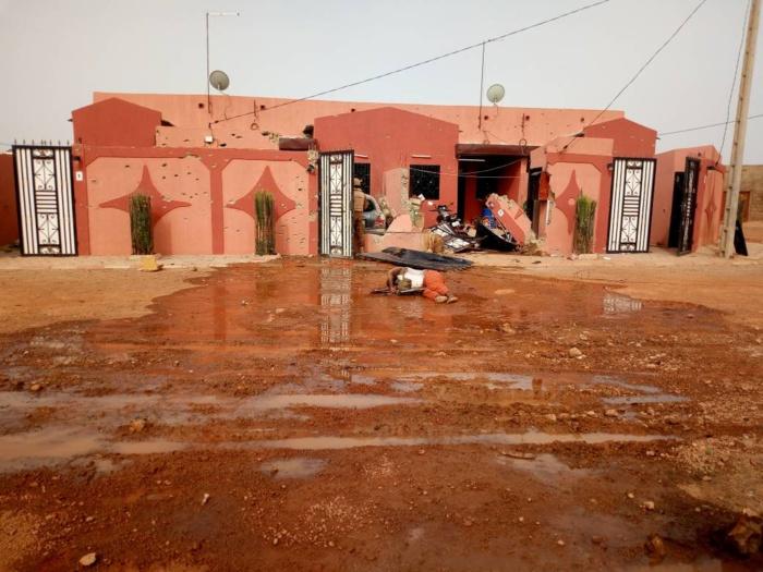 Burkina Faso : Le démantèlement d'une cellule jihadiste à Ouagadougou fait quatre morts