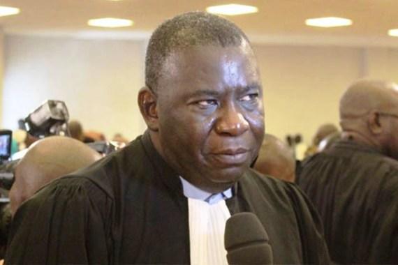 Me Assane Dioma Ndiaye plaide le respect des droits des accusés