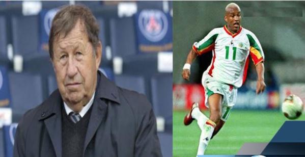 """Guy Roux raconte comment il a """"sauvé"""" El Hadj Diouf"""