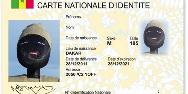 Carte nationale d'identité : La validité prorogée jusqu'au 31 août 2018