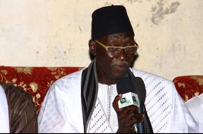Nécrologie : Rappel à Dieu de l'imam Mamadou Pouye de la mosquée de Castors