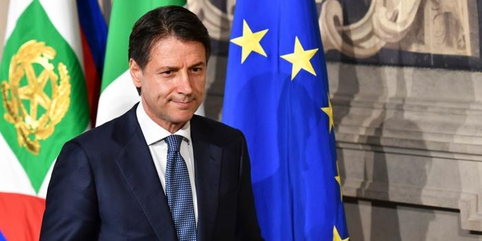 Coup de théâtre en Italie : Giuseppe Conte renonce à être chef du gouvernement