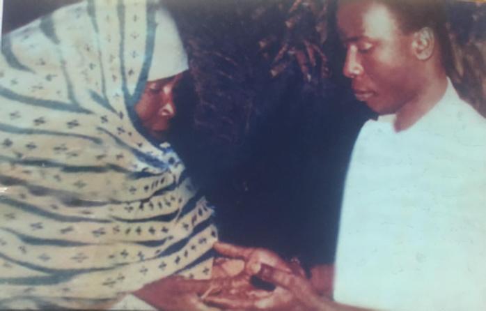 Lettre d'outre-tombe à la Oumma Islamique (Adjaratou Fatou Diop Assane, Mère de Idrissa Seck)