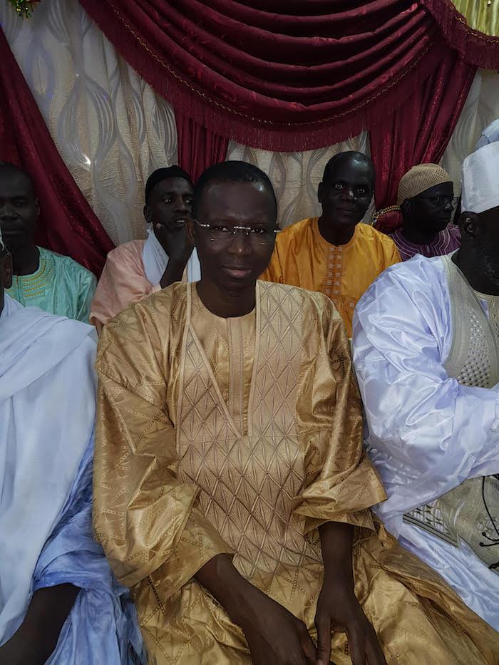 Conférence religieuse : Les ressortissants de Wendou Bosséabé à Dakar invitent les fidèles musulmans à œuvrer pour la paix