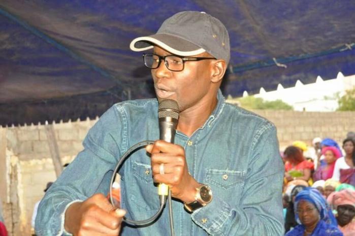 Bounama Sall recadre les frondeurs du PS : « Si Tanor doit mettre des jeunes dans son cabinet, ce seront des jeunes de tenue et de retenue »