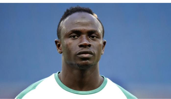 Sadio Mané rejoint la Tanière jeudi au Luxembourg