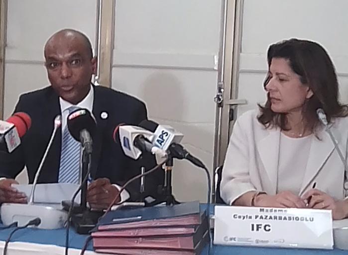 Promotion de l'Agri business :  Apix et IFC lancent le projet d'appui à l'investissement et à la compétitivité