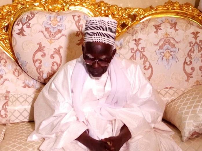 SERIGNE MOUNTAKHA MBACKÉ : ' Avant d'étre Mouride, il faut d'abord veiller à être un bon musulman. Le message du prophète est clair et complet'