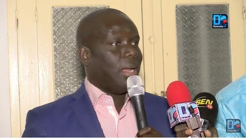 Secteur de la santé : Le SEN du Grand Parti « dénonce la situation qui prévaut »