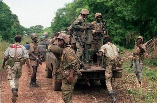 Oussouye : Des jeunes enlevés par des rebelles