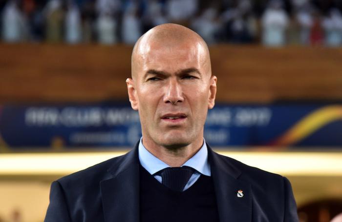 Equipe de France : Zidane raconte ses buts contre le Brésil