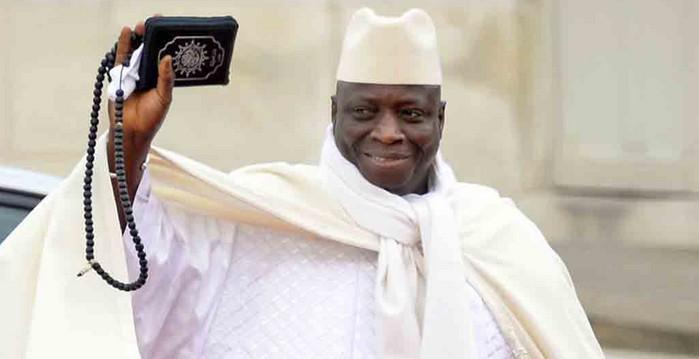 REMÈDE CONTRE LE SIDA : Trois victimes de Yahya Jammeh portent plainte
