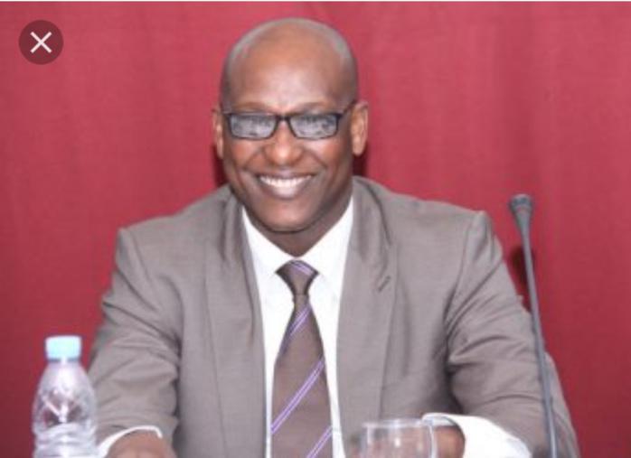 """""""Un agropole sera très prochainement érigé au Sud"""" ( Ibrahima Wade, DG BOS)"""